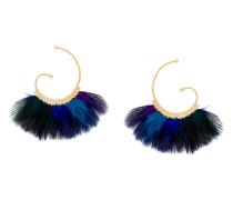 Buzios earrings