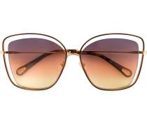 'Poppy' Sonnenbrille