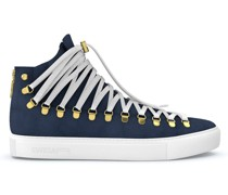 'Redchurch Fast Track Customisation' Sneakers