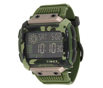 'Command Shock Digital' Armbanduhr, 54mm