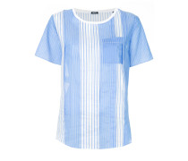 striped relaxed-fit T-shirt