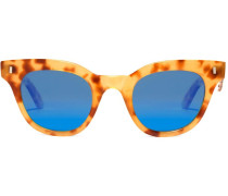 Turkana Havana 52 flat sunglasses - Unavailable