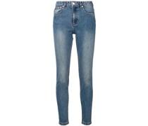 A.P.C. Klassische Skinny-Jeans