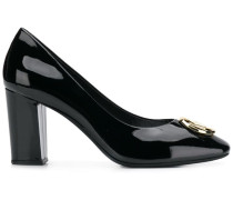 Pumps in Lackoptik