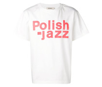 'Polish-jazz' T-Shirt