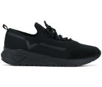 'S-KBY Stripe' Sneakers