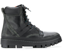 'D-Vibe' Stiefel