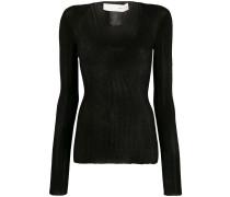 'Irregular' Pullover