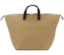 'Bowler' Handtasche