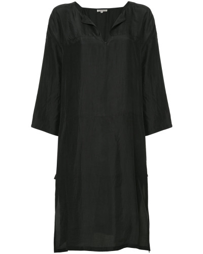 oversized kaftan dress