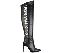 'For Walking' Stiefel