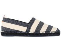 Pablo striped espadrilles