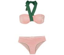Bikini mit Schleifenverschluss