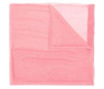 Semi-transparenter Schal
