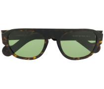 rectangular shield sunglasses