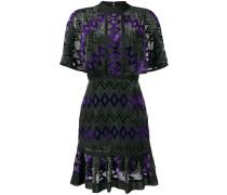 Ausgestelltes 'Sweet Caroline' Kleid