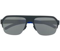 'Super' Pilotenbrille