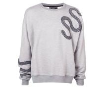 'Slithering Snake' Sweatshirt