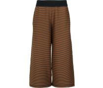 Celebrar pantacourt trousers