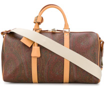 Reisetasche mit Paisley-Print