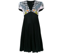 'Harlequin' Kleid