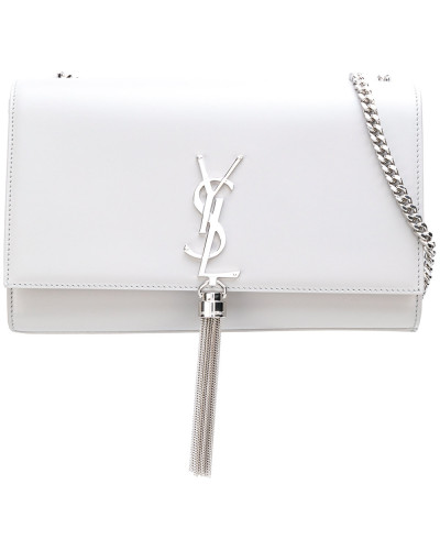 Saint Laurent Damen Mittelgroße 'Monogram Kate' Umhängetasche Rabatt Niedrigsten Preis Niedriger Preis Online T7zqnwew