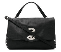 side stud satchel