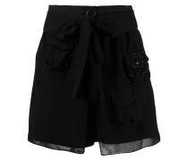 Verzierte Shorts