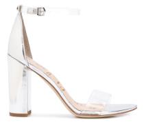 Yaro block-heel sandals