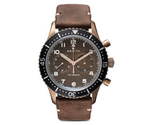 Cronometro Tipo CP-2 Flyback 43mm - Unavailable