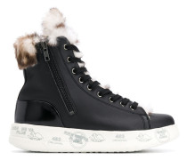 'Edith' High-Top-Sneakers
