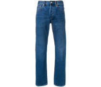 'Rigid Western Twill' Jeans