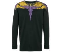 T-Shirt mit Adler-Print