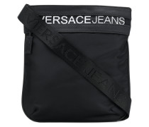 logo side bag