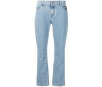 'Elegance Ikonik' Boyfriend-Jeans