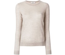lightweight round neck jumper - Unavailable