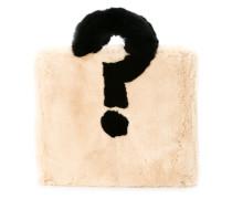 Question Mark tote