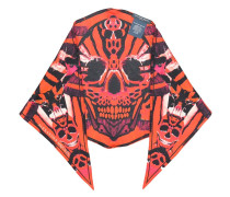 skull foulard
