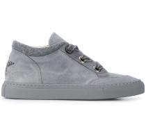 'Star' Sneakers mit Schnürung