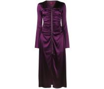'Jade' Kleid mit Reißverschluss
