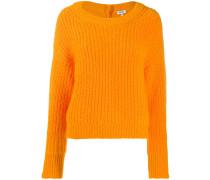 Pullover mit Quasten