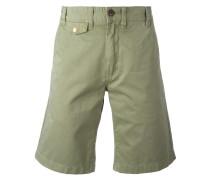 'Neuston Twill' Shorts