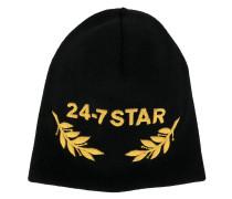 '24-7 Star' Wollmütze