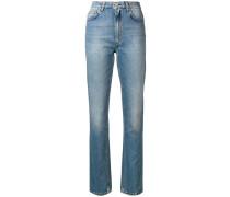 Jeans in Stonewash-Optik