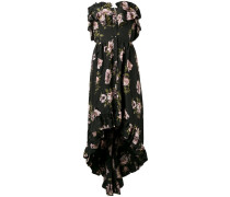Full Of Flower evening dress