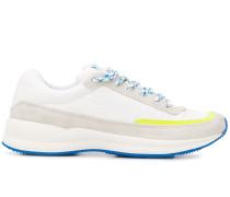 A.P.C. 'Dam-Jaune' Sneakers