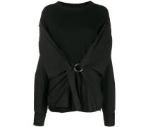 overlay shrobe sweatshirt