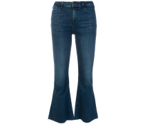 'Midway Extreme Crop' Jeans