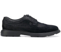 rubber sole brogues