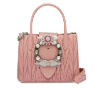 'Miu Lady' Matelassé-Handtasche